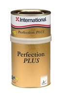 International  Perfection Plus 2 Pack High Performance Yacht Varnish