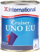 International  NEW Cruiser Uno EU 750ml