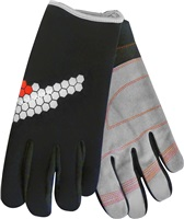 Main Deck Neoprene Full Finger Sailing Gloves