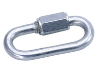 Talamex Stainless Steel Rapid Links