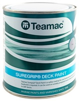 Teamac Suregrip Anti Slip Deck Paint
