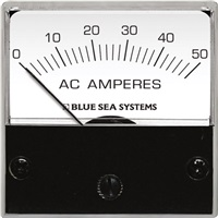 Blue Sea Systems AC Ammeter