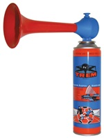 Trem Air Fog Horn