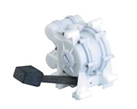 Whale Pumps Gusher Galley Self Priming Pump