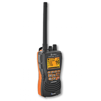 Cobra MRHH600 Marine VHF Radio with GPS & DSC