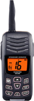 Standard Horizon HX300E Floating Marine VHF Hand Held Radio