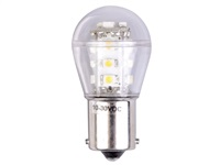 Talamex BAY15S LED Interior Bulb - Single Point