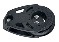 Harken 2606 Carbo 57mm Cheek Block
