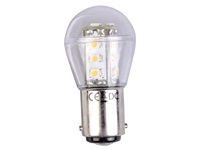 Talamex BAY15D LED Interior Bulb - Double Point Base