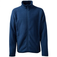 Gill  Mens Polar Fleece Jacket - Blue
