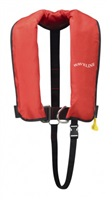 Waveline Childern's 150N Automatic with Harness Life Jacket