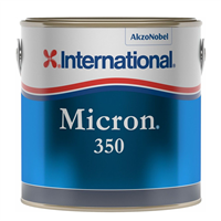 International  Micron 350 2.5ltr