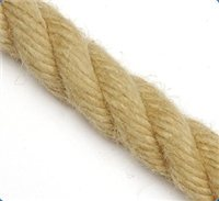 Kingfisher Ropes 3 Strand Synthetic Hemp Rope