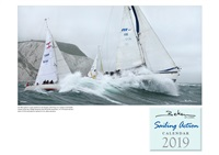 Beken Sailing Action Calendar 2019