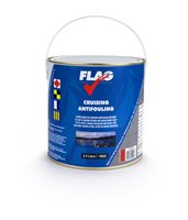 Cruising Antifoul by Flag Paints