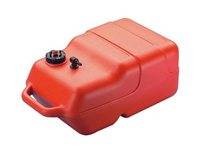 Trem Big Joe Fuel Tank