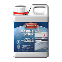 Owatrol Paint and Antifouling Stripper