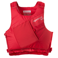 Spinlock Wing PFD Buoyancy Aid