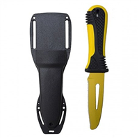 RRK Race Rescue Knife