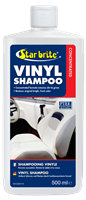 Starbrite Vinyl Cleaner and Shampoo