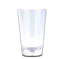 Camco Pint Glasses - 473 ml (Pack of 2)