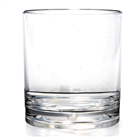Camco Tumbler Glasses - 207 ml (Pack of 2)