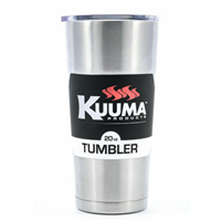 Kuuma Stainless Steel Tumbler - 565ml