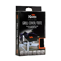 Kuuma Grill Cover / Tote Bag