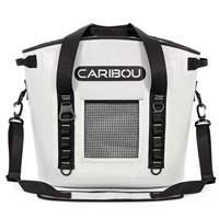 Caribou Soft Sided Cooler 31 litres capacity