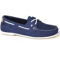 Dubarry Womens Aruba Moccasin