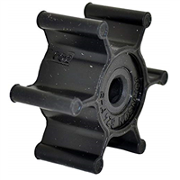 Johnson Pump Replacement Impeller 09-824P-9