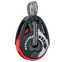Harken 2160 red 57mm Carbo T2 Auto ratchet