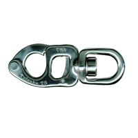 Tylaska T5 Standard Bail Snap Shackle