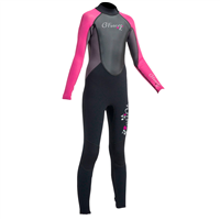 Gul G-Force 3mm Girls Junior Wetsuit