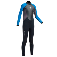 Gul G-Force 3mm Boys Junior Wetsuit