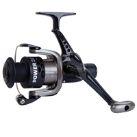 Fladen Power 130 Reel Black - 11-1630
