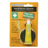 Stormsure Neoprene Queen Adhesive with patches