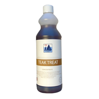 Wessex Teak Treat