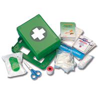 Trem Mini First Aid Kit