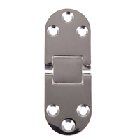 Talamex Stainless Steel Hinge 30mm x 82mm
