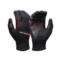 Rooster Adult All Weather Neoprene Full Gloves