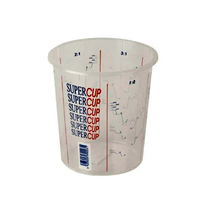 Supercup Premium Paint Mixing Cup