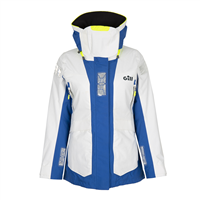 Gill  OS24 Womens Offshore Sailing Jacket