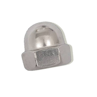Holt Stainless Steel Dome Nuts