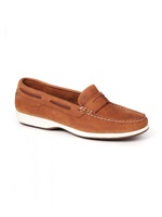 Dubarry Sardinia X LT Moccasin Deck Shoe
