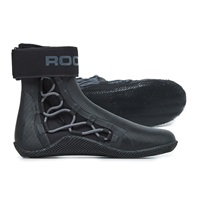 Rooster Pro Laced Ankle Strap Boot