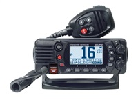 Standard Horizon Eclipse Series GX1400G 25W Fixed Mount VHF / GPS Radio