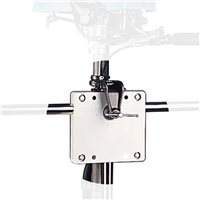 Sea-Dog Line Rail Mount Motor Bracket