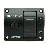 Talamex Seaworld Bilge Pump On/ Off Control Switch