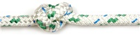 Kingfisher Ropes Polyester Braid on Braid Halyard and Sheet Rope